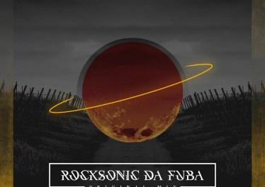 Silva DaDj - Rocksonic Da Fuba (Original Mix)