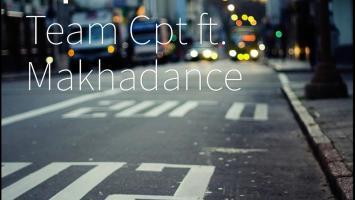 Team Cpt - Gqoka Sambe (feat. Makhadance)