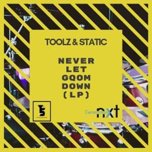 Toolz n Static - 6 In One Song (feat. Ceeyah Da Dj, KingLee, DOA & Stingray), Latest gqom music, gqom tracks, gqom music download, club music, afro house music, mp3 download gqom music, gqom music 2019, new gqom songs, south africa gqom music.