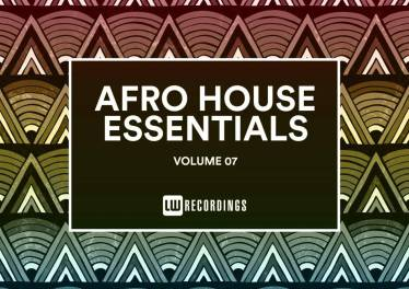 VA - Afro House Essentials, Vol. 07