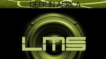 Andrew Felo - Deep In Africa (Original Mix)