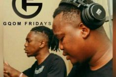 GqomFridays Mix Vol.113 (Mixed By Element Boyz)