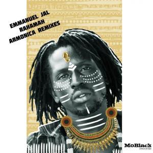 Emmanuel Jal - Rahamah (Armonica Remix Vocal), afrotech, deep house sounds, deep house music download, afro house 2019, deep tech