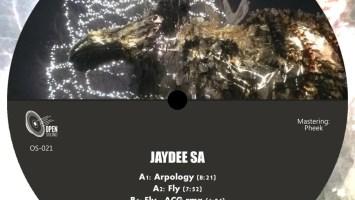 JayDee SA - Fly (Original Mix)