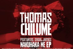 Thomas Chilume, Oneal James - Nakuhaka Me (Dj Kaizer Tech Bypass)