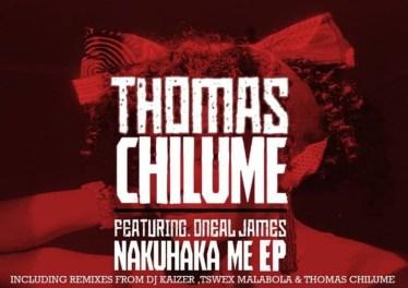 Thomas Chilume, Oneal James - Nakuhaka Me (Dj Kaizer Tech Bypass)