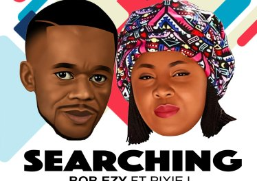 Bob Ezy Ft. Pixie L - Searching (Club Version)