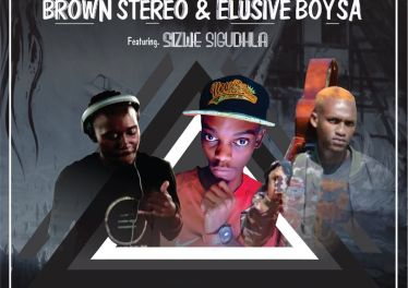 Brown Stereo & Elusive Boy SA Ft. Sizwe Sigudhla - Indab' Ingale (Main Mix)