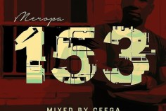 Ceega - Meropa 153 (100% Local), south african music, za music, sa songs, afro house 2019, latest sa music
