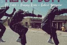 Dammy Krane - Heavy Duty (feat. DJ Zinhle & Gabriel Youngstar)