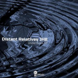 Distant Relatives JHB feat. Kosmosis - Gentle Winds (Original Mix)