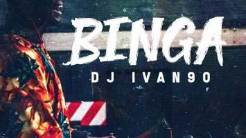 Dj Ivan90 - Binga (Original Mix)