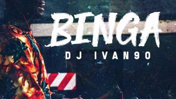 Dj Ivan90 - Binga (Original Mix)