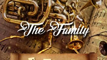 Dj Nastor - The Family