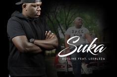 Dosline - Suka (feat. Leehleza), new amapiano music, amapiano songs, sa amapiano