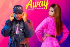 Eazzy - Away (feat. Medikal), new afro beat music, latest afrobeat, ghana music download