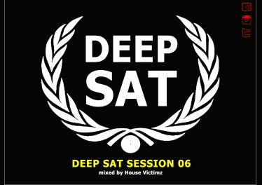House Victimz - Deep Sat Session 06 Mix