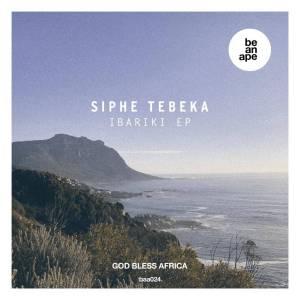 Siphe Tebeka - Nothing Serious