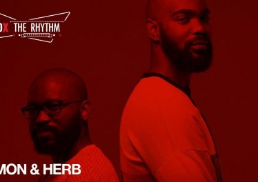 Lemon & Herb - LIVE from BudX The Rhythm Ep2