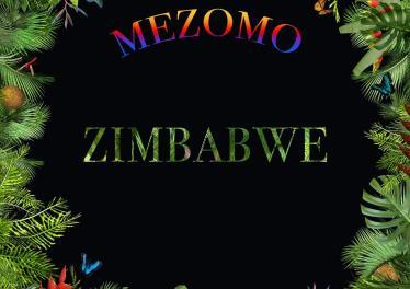 Mezomo - Zimbabwe, deep tech house, afro tech, new house music download