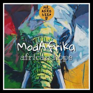 ModAfrika - Lite Moments