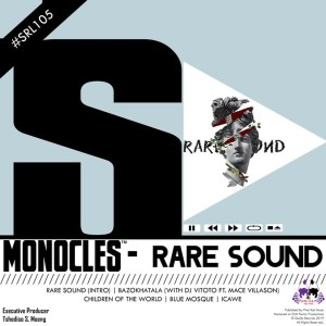 Monocles - Bazokhatala (feat. Dj Vitoto & Mace Villason), afrohouse, new house music, new afro house music, latest sa music