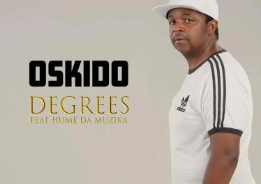 Oskido - Degrees (feat. Hume Da Muzika), gqom songs, gqom 2019,new gqom music, sa gqom, latest south african gqom music