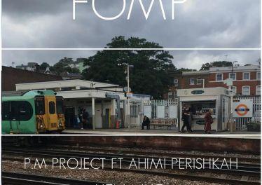 P.M Project, Ahimi Perishkah - Yen Nko (Jackson Brainwave Remix)