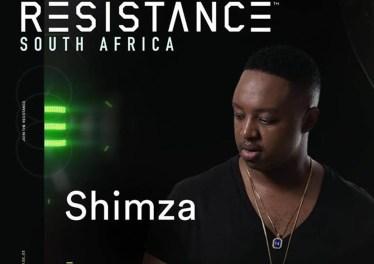 Shimza - Ultra Resistence CPT 2019