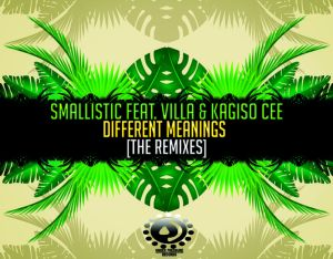 Smallistic, Villa & Kagiso Cee - Different Meanings (104 BPM's Interpretation), new afro house, afrohouse songs, house music download, latest afro house music, latest sa music, south african music download, afro house 2019