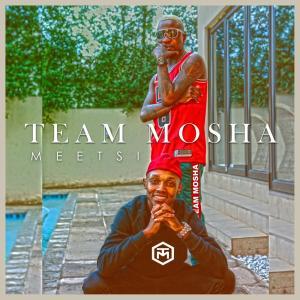 Team Mosha - Meetsi, latest south african music, house music download, afro house music, afro house 2019