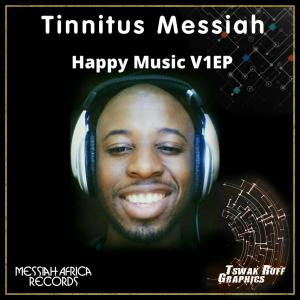 Tinnitus Messiah - Umilo Uyingozi, mzansi music, new south african songs, latest sa music