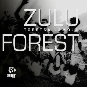 Tobetsa Lamola - Zulu Drums, latest south african afro house music download