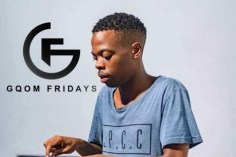 GqomFridays Mix Vol.115 (Mixed By KayMusiQ)