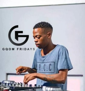 GqomFridays Mix Vol.115 (Mixed By KayMusiQ), mp3 download gqom music, gqom music 2019, new gqom songs, south africa gqom music.