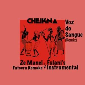 Cheikna - Voz Do Sangue (Futceru Remix)