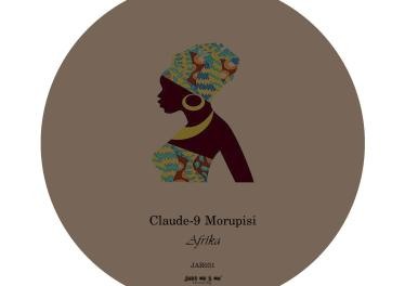 Claude-9 Morupisi - Afrika