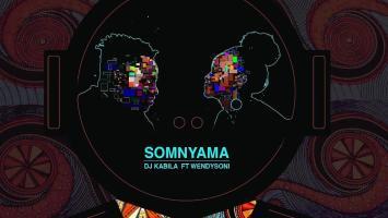 DJ Kabila - Somnyama (feat. WendySoni)