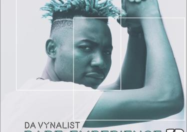 Da Vynalist - Izwi (Tribute to Black Coffee), new afro house music, afro house 2019 download, latest afro house, south african music, house music download, afrohouse songs