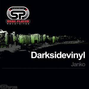 Darksidevinyl - Janko (Original Mix)