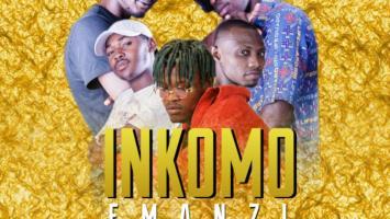 Drummer Boyz feat. Dj Innovator & Deezil Spigadoro - Inkomo Emanzi