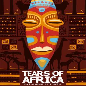 Echo Deep - Tears Of Africa, new afro house music, afro house 2019, latest sa music, house music download, afrohouse songs