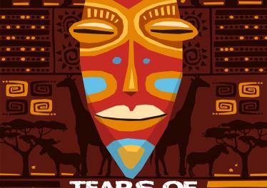 Echo Deep - Tears Of Africa