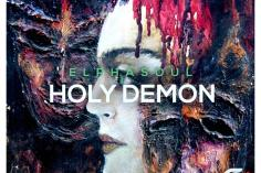 ElphaSoul - Holy Demon (Original Mix)