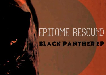 Epitome Resound - Black Panther (Afro Mix), african music, sa music, afro house 2019, new afro house song