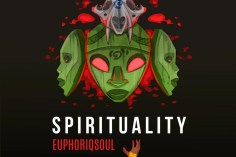 EuphoriQsouL - Spirituality (Buddynice Spirit Remix), deep house, tech house, deep tech house music, new house music download, latest south african music, afro house 2019, sa music, afrotech