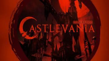 Ivan Afro5 - Castlevania (Original Mix)
