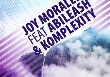 Joy Morales feat. Abileash & Komplexity - Rock With You (Original Mix)