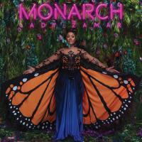 Lady Zamar - Monarch (Album)