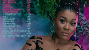 Lady Zamar Confirms New Album Release on the Horizon